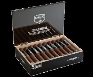 camacho-triple-maduro-cigars-box
