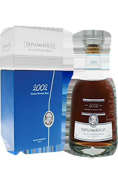 Diplomatico Single Vintage 2002_b
